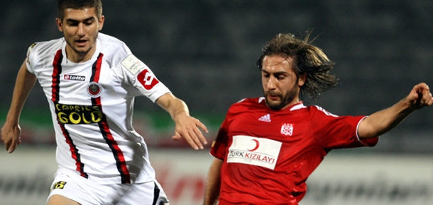 Gençlerbirliği-Sivasspor maçı muhtemel 11'leri