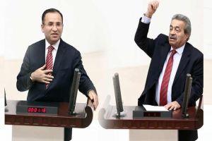 Kamer Genç'ten Bekir Bozdağ'a skandal sözler