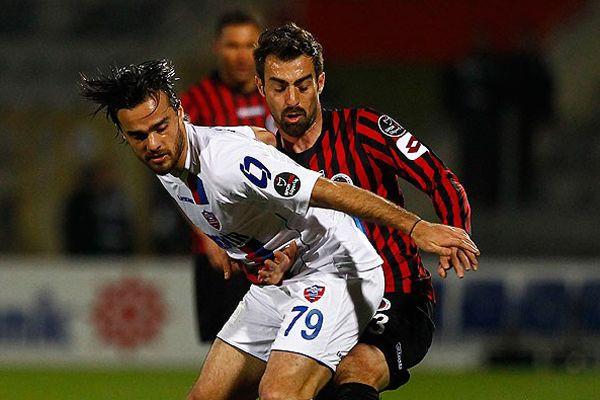Kardemir Karabükspor, Gençlerbirliği'ni 2-1 yendi