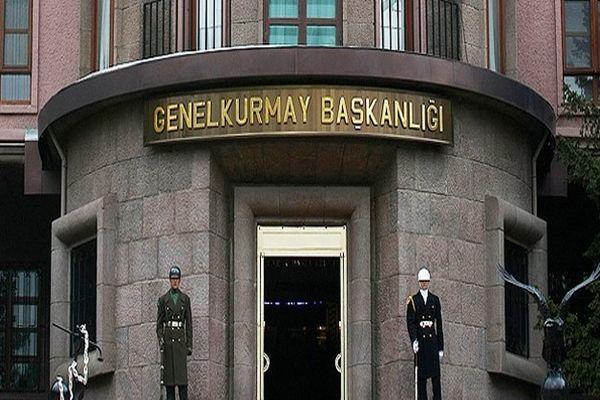 TSK'dan Süleyman Şah açıklaması