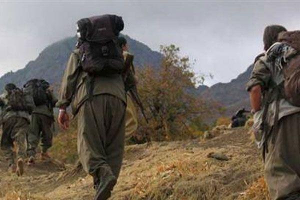 Genelkurmay, '11 PKK/PYD'li terörist yakalandı'