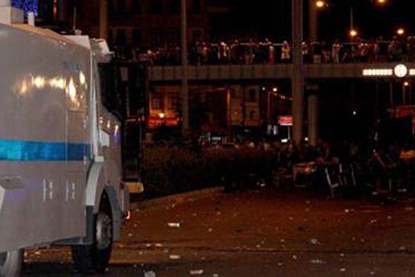 Mersin'de Gezi Parkı eylemlerinde 51 kişi beraat etti