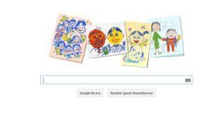 Google 24 Kasım Öğretmenler Günü'nü unutmadı