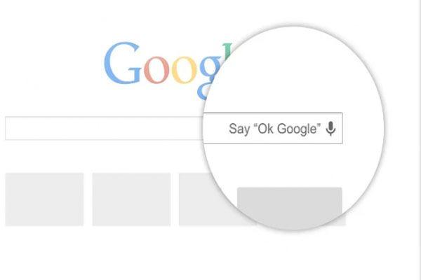 Artık sesli arama özelliği ile Chrome Beta yayında