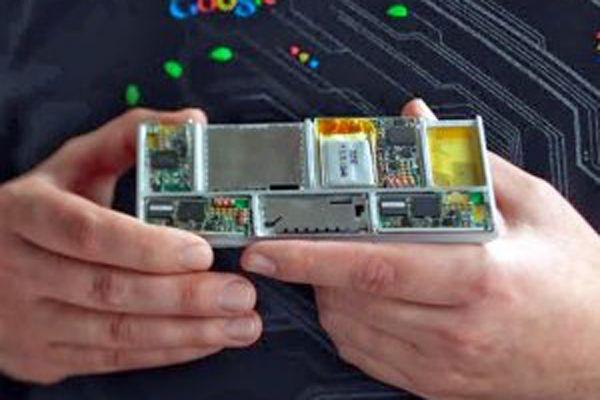 Google akıllı telefon işine girdi