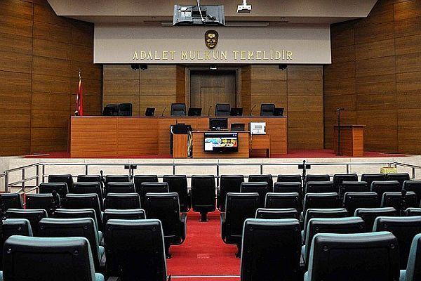 Bozdağ, '28 bin 170 hakim ve Cumhuriyet savcısının görev yeri değişti'