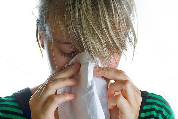 H3N2 virüsünün etkisi azaldı