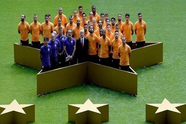 Galatasaray'dan 4. yıldız için büyük sürpriz!