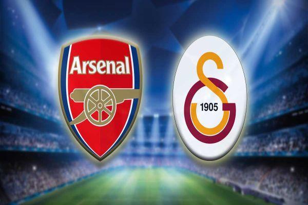 İşte Arsenal-Galatasaray maçının muhtemel 11'leri
