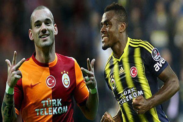Galatasaray mı yoksa Fenerbahçe mi