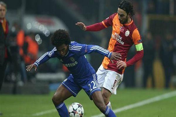Galatasaray- Chelsea maçı tekrar edilecek mi