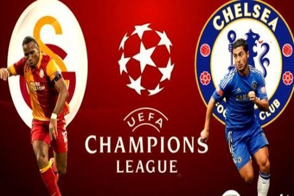 Galatasaray Chelsea maçı ne zaman yayınlanacak