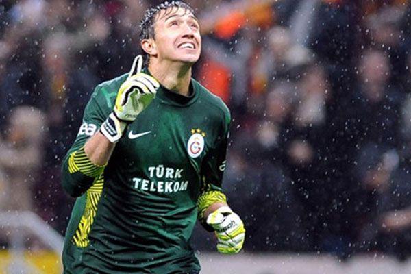 Galatasaray için ilginç iddia