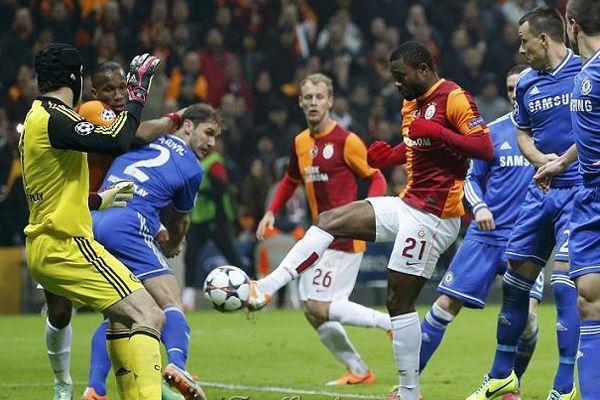 Chelsea Galatasaray'ın yıldızı için geliyor! İşte o isim...