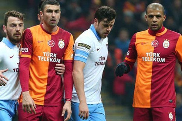 Galatasaray Trabzon maçı ne zaman saat kaçta