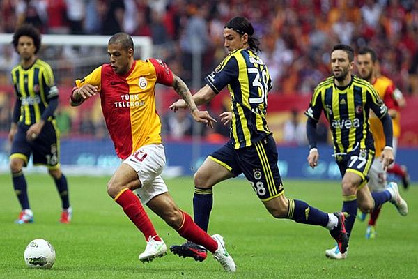 Galatasaray Fenerbahçe derbisi ne zaman, saat kaçta, hangi kanalda