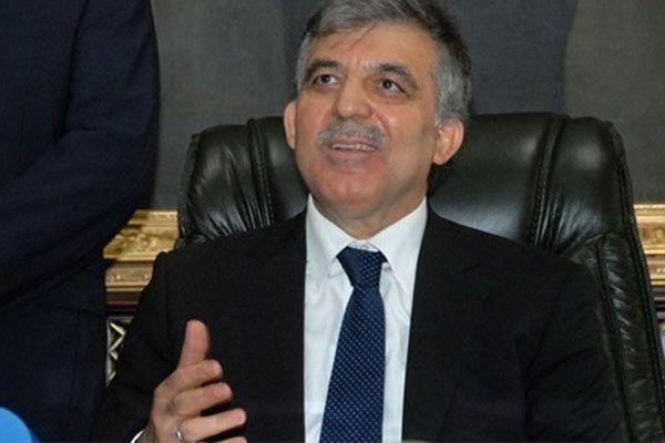 Abdullah Gül Gürcistan'da