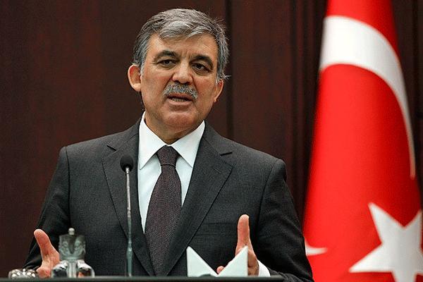 Cumhurbaşkanı Gül'den DDK'ya talimat