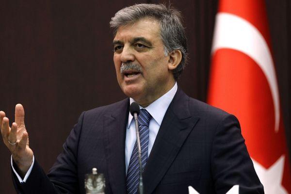 Abdullah Gül'den son dakika açıklaması, 'Partime dönüyorum'