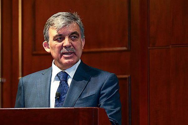 Gül, 'Türkiye ile Ermenistan için hala umut var'