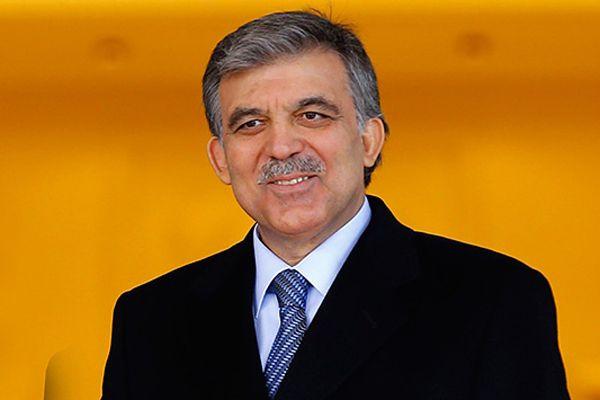 Cumhurbaşkanı Gül'den internet yasası değişlikliğine onay