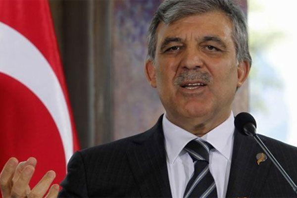 Cumhurbaşkanı Gül'den 6 kanuna onay