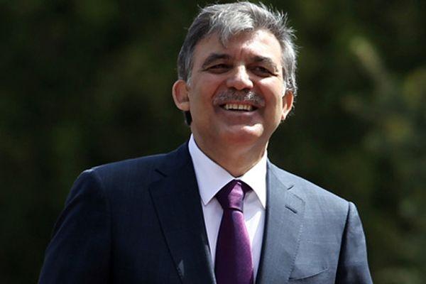 Cumhurbaşkanı Gül'den 23 Nisan mesajı