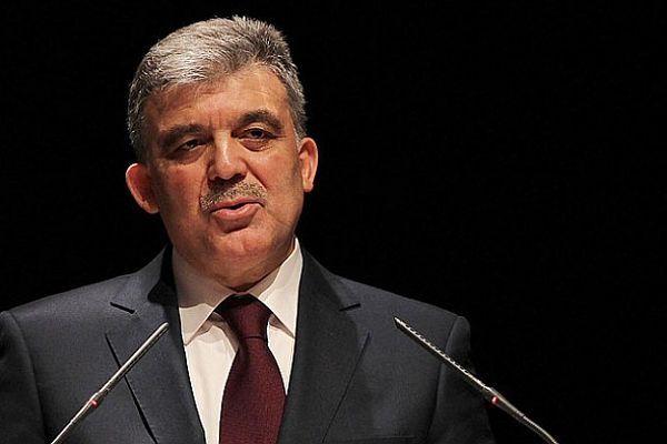 Cumhurbaşkanı Gül, Çin ziyaretini iptal etti