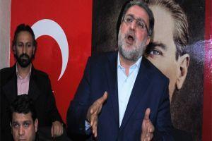 AK Partili Gülaçar, saldırı sonrası konuştu