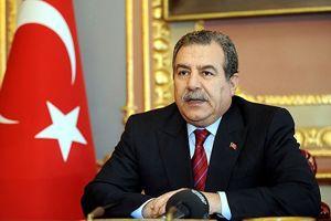 İçişleri Bakanı Güler suç duyurusunda bulunacak