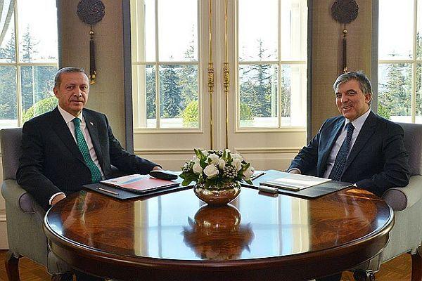 Gül ile Erdoğan ne zaman görüşecek