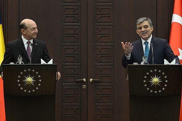 Cumhurbaşkanı Gül'den gündeme ilişkin açıklama