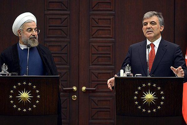 Gül, 'Atacağımız adımlar bölgesel barışa büyük katkı sağlayacak'