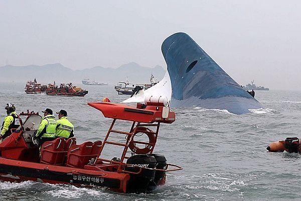 Batan feribotta ölenlerin sayısı 281'e yükseldi