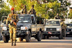 Güney Sudan'da çatışmalar şiddetleniyor