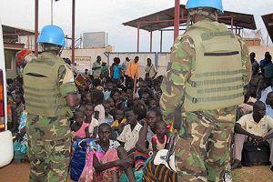Güney Sudan'daki darbe girişiminin etnik kökenle ilgisi yok