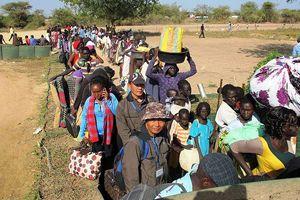 Güney Sudan'da 500'den fazla kişi öldü