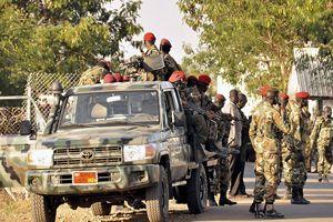 Güney Sudan'da taraflar barış için masaya oturuyor