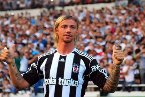 Guti'den Beşiktaş'a 3 öneri