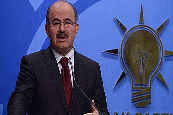 Bakan Çelik'ten PKK'ya çok sert  sözler