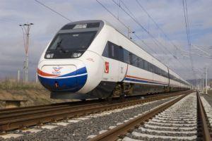 Yıldırım, 'yüksek hızlı tren Şubat'ta açılabilir'