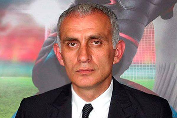 Hacıosmanoğlu'ndan Galatasaray'a destek geldi