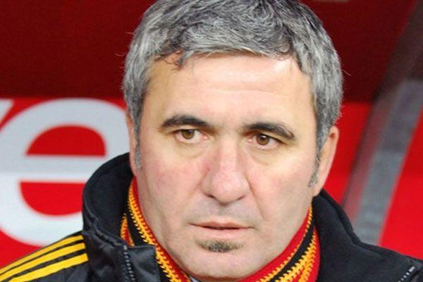 Hagi'den Fenerbahçe itirafı