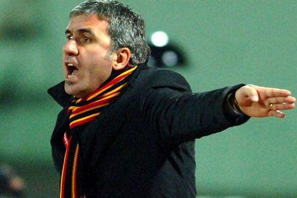 Romen basınından Galatasaray için Hagi iddiası