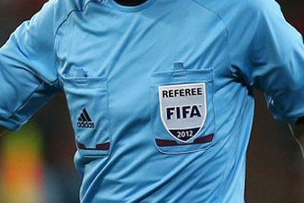 UEFA'dan iki hakemimize önemli görev