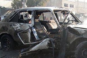 Halep'te bombalı saldırı, 70 ölü