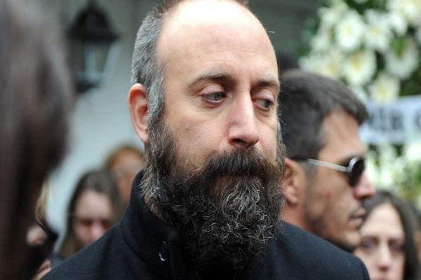Ünlü oyuncu Halit Ergenç'in acı günü