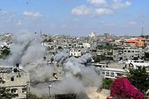 Hamas ateşkes teklifini reddetti