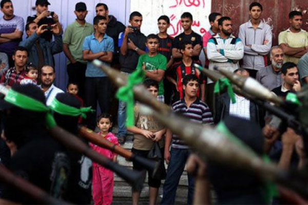 Hamas, 'İsrail'in büyükelçilerini kovun'