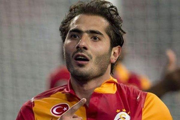 Galatasaray'dan Hamit için net sözler